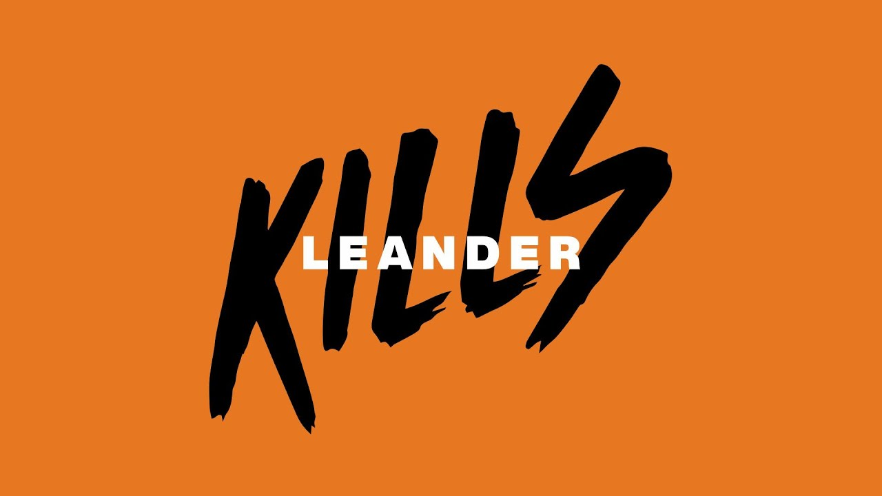 Leander Kills - Buona sera (Official Audio)