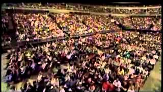 Releasing The Fire Within - Reinhard Bonnke