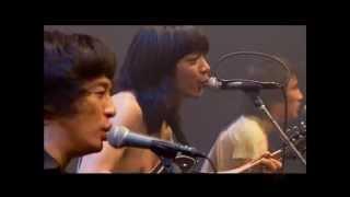 銀杏BOYZ せんそうはんたいツアー Vol.10.