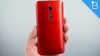Asus Zenfone 2 unboxing: A budget powerhouse!