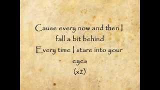 From NowHere (Lyrics) - Dan Croll