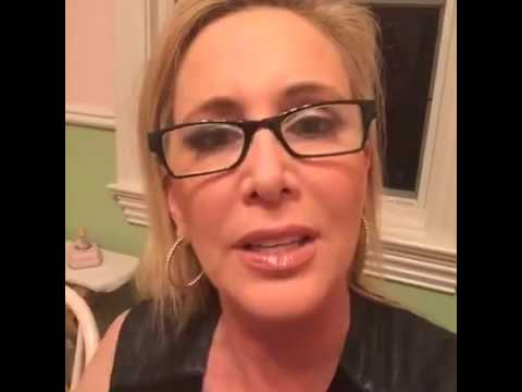 RHOC, Shannon Beador Calls Out Vicki Gunvalson For Lying Again About Brooks Ayers Cancer Scandal