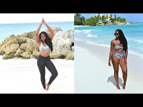 Barbados Trip TRAVEL DIARY, 2ND Trip!!