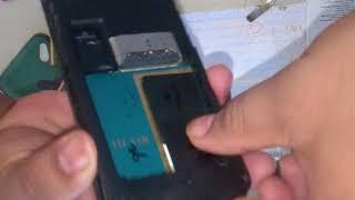 Celular android con IOS , memoria Ram vídeo reacción de una reparación
