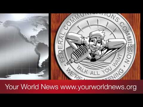 What is Your World News? Find Out!!!!