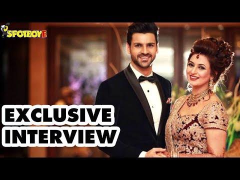 Exclusive Interview of Divyanka Tripathi on Nach Baliye 8 by Vickey Lalwani | SpotboyE