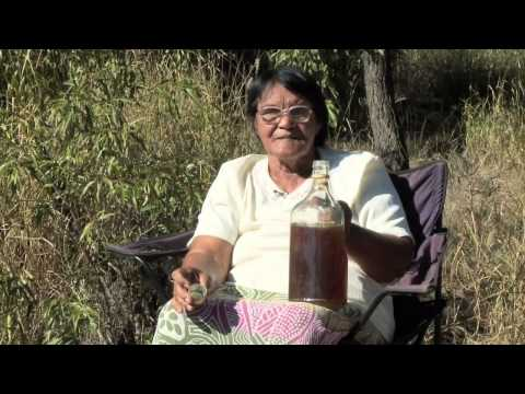 Through Our Eyes -  Quinine And Quangdongs With Elizabeth Wallace