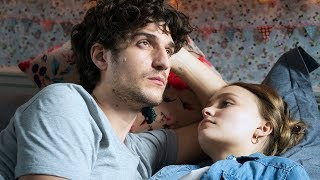 (c) © palace films 2019http://www.palacefilms.com.au/afaifthfulmanbest known as one of gallic cinema's finest young actors, louis garrel steps behind the cam...
