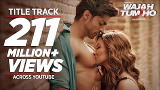 Wajah Tum Ho Title Song Ringtone | Best Hindi Ringtones