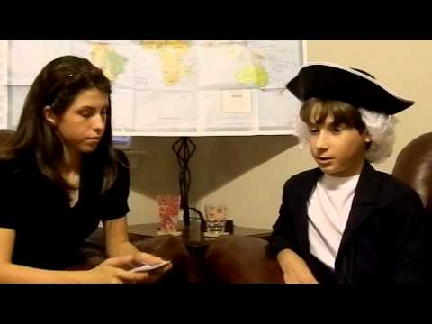Josh Levine Christopher Columbus Interview