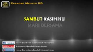 Video Lovehunters   Sambutlah KasihKaraoke Minus One + Lirik download MP3, 3GP, MP4, WEBM, AVI, FLV Agustus 2018