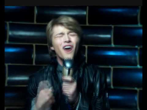 Starstruck | Starstruck Music Video - Sterling Knight | Official Disney Channel UK