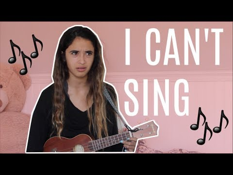 Singing Songs from a Lyric Generator *FAIL* || Joanna Gabriela