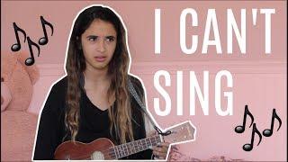 Singing Songs from a Lyric Generator *FAIL* || Joanna Gabriela