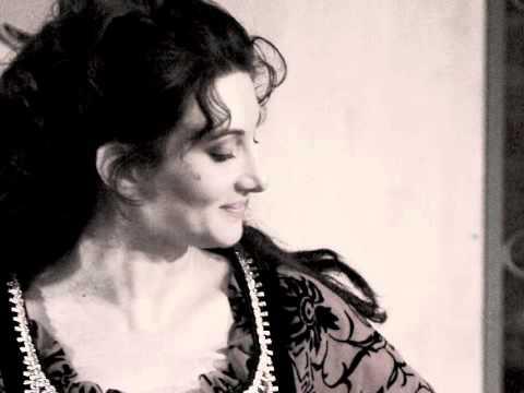 Madina Serebryakova - Regnava nel Silenzio