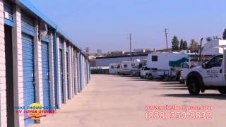 Anaheim All Aboard Mini Storage Review By Mike Thompson's Rv Super Stores