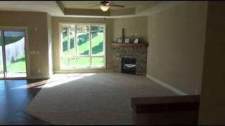 Charles Thomas Homes - Madison Lea Ranch Floorplan