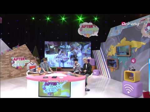 After School Club Ep56 After Show with Eric Nam, Kevin