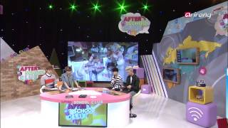 After School Club Ep56C01 After Show with Eric Nam, Kevin, If you w...