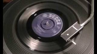 The Snobs - Stand And Deliver - 1964 45rpm