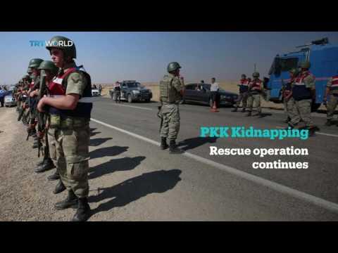 PKK terrorists have killed Turkey