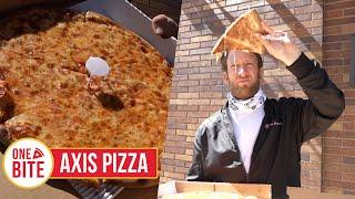 Barstool Pizza Review - Axis Pizza (Philadelphia, PA)