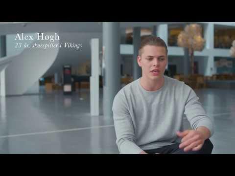 20 Secrets You Didn't Know About Ivar The Boneless - Alex Hogh - Vikings