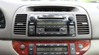 2004 Toyota Camry Rochester MN Winona, MN #SA26434 - SOLD