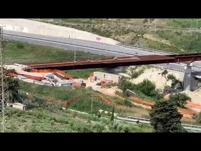 Agrigento, ponte Petrusa riapre il 13 luglio [STUDIO 98]