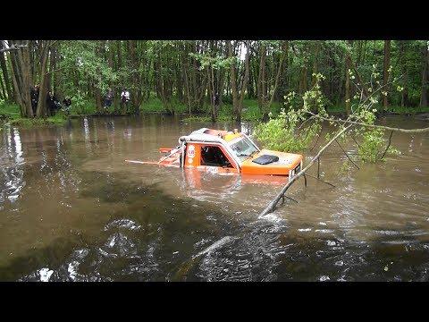Rally Breslau-Poland 2017 part 1 Dutch Rally Press