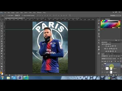 The Best Design For Neymar-- --اروع تصميم لنيمار2020