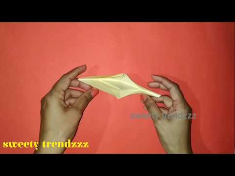 EASY PAPER CRAFTS FOR KIDS | SIMPLE PAPER CRAFTS | CRAFT IDEAS | sweety trendzzz