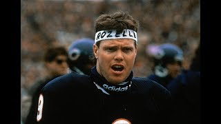 Jim Mcmahon sportscentury documentary 1985 chicago bears