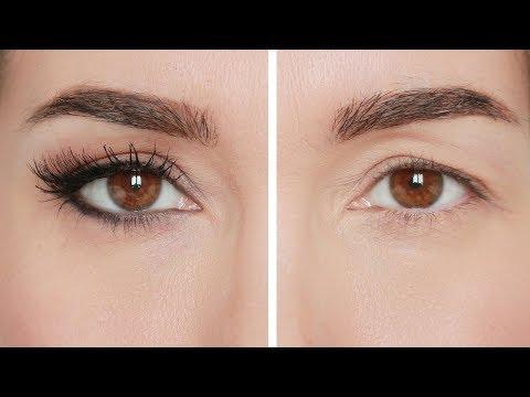Trucco occhi incappucciati | Trucco per over 40 e 50