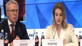 Водянова поддерживает Специальную Олимпиаду