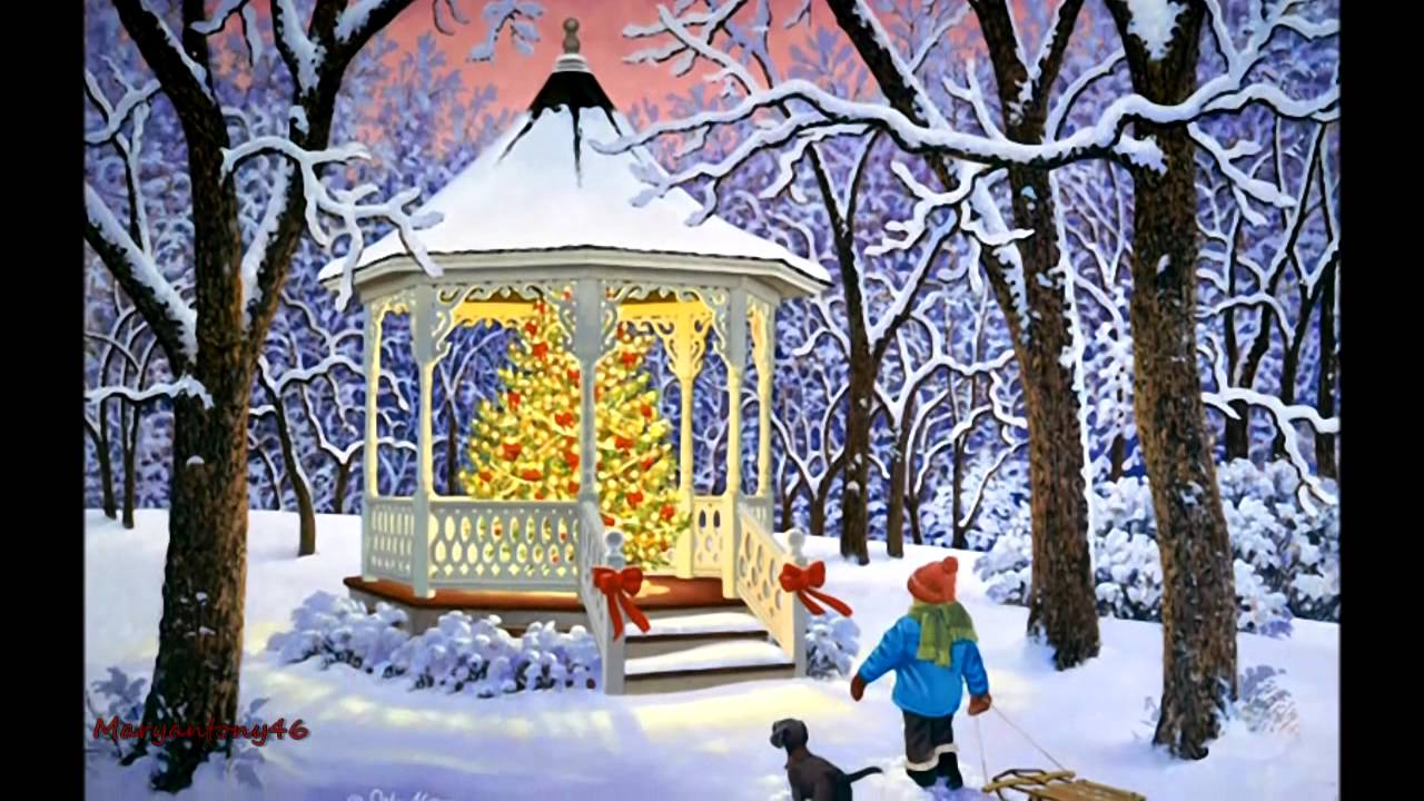 John Sloane American painter  Cartoline di Natale  YouTube