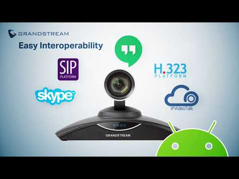 Grandstream - Business VoIP Solutions | VoIP Phone Systems