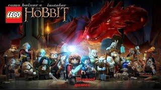 Como Baixar e Instalar Lego the Hobbit
