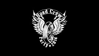 Freaky Choppers road crew party 2014