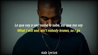 Kanye West - Moon // Sub Español & Lyrics