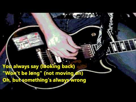 SOMETHING'S ALWAYS WRONG by Toad The Wet Sprocket