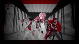 BTS Dancing to 'Clandestino' by Shakira & Maluma