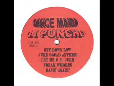 DJ Puncho - Get Down Low