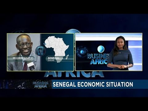 Senegal's national revenue is in surplus with over  560 billion CFA [Business Africa]
