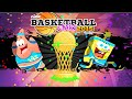 Spongebob Squarepants: Nickelodeon Basketball Stars 2015 - Nickelodeon Games