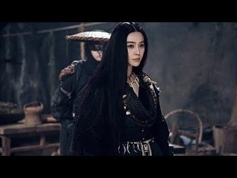 Best Martial Arts Kungfu  - New Fantasy Movie 2020 - Chinese movies english subtitles