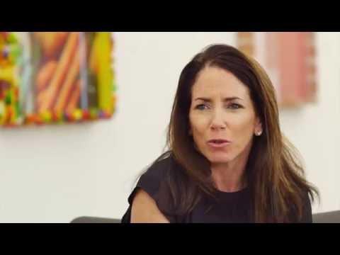 CMO Talks:  Marketing Advice And People with Rebecca Messina, Global CMO, Beam Suntory