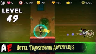 Hotel Transylvania Adventures LEVEL 49