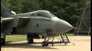 RAF mission over Iraq
