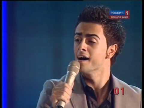 Эрик Твои следы (Армения, Новая волна 2011)